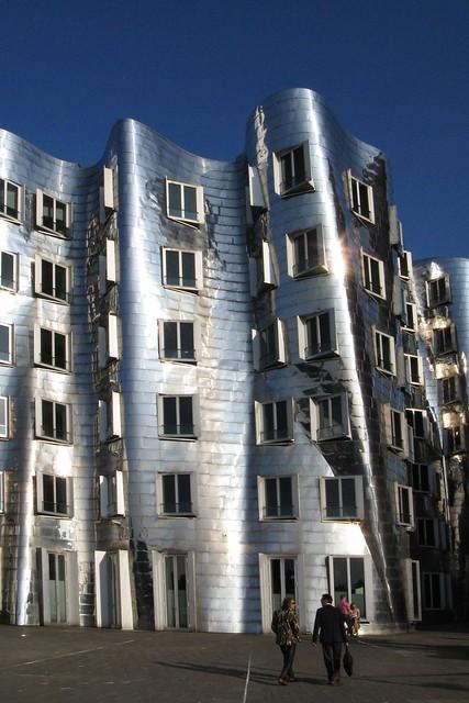 Gehry buildings (VI)