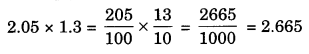 Fractions and Decimals Class 7 Extra Questions Maths Chapter 2 Q4