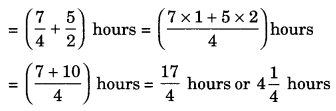 Fractions and Decimals Class 7 Extra Questions Maths Chapter 2 Q8
