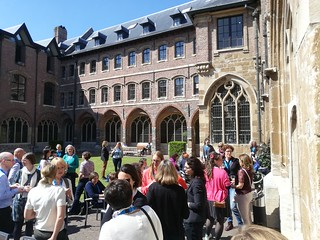 The university of Ghent