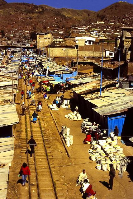 Cusco Perù -