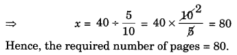 Fractions and Decimals Class 7 Extra Questions Maths Chapter 2 Q12.1
