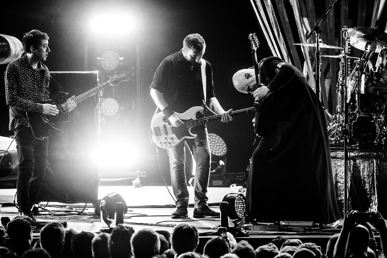 Smashing Pumpkins @ Lotto Arena Antwerpen 2019 (Jan Van den Bulck)