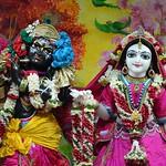 ISKCON Nasik Deity Darshan 11 June 2019