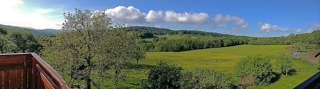 Balcony panorama ... (085048170)