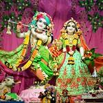 ISKCON Pune NVCC Deity Darshan 11 June 2019
