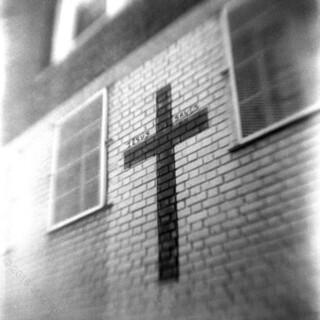 Jesus Saves 147