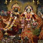 ISKCON Ujjain Deity Darshan 11 June 2019