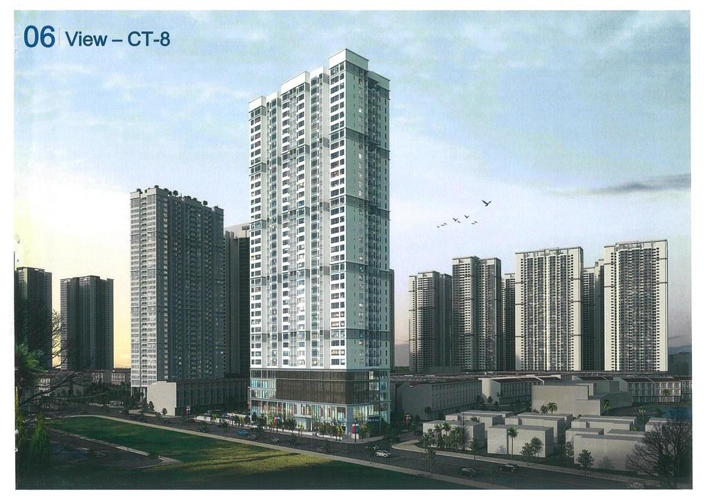 Laimian City quận 2 – Thành phố sôi động thu nhỏ giữa khu Đông SaiGon 1