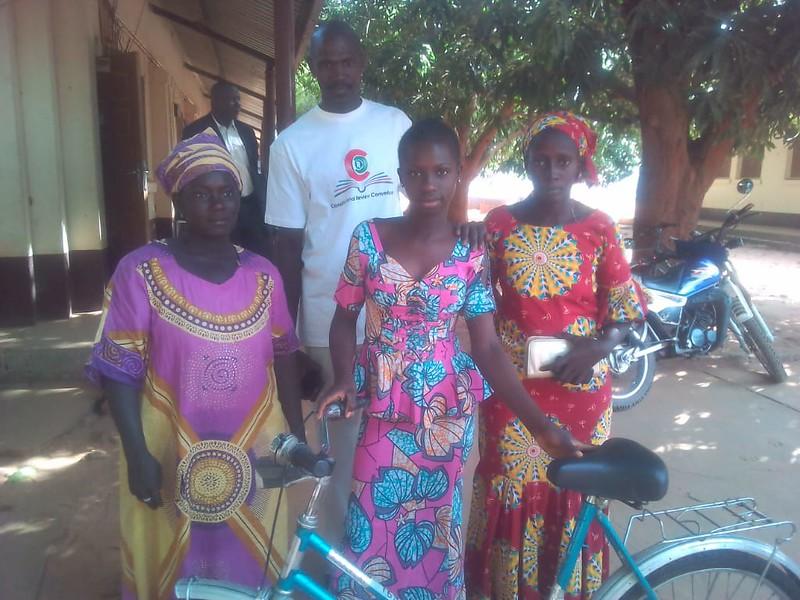 Anpas in Gambia: dodici anni di sostegno a distanza