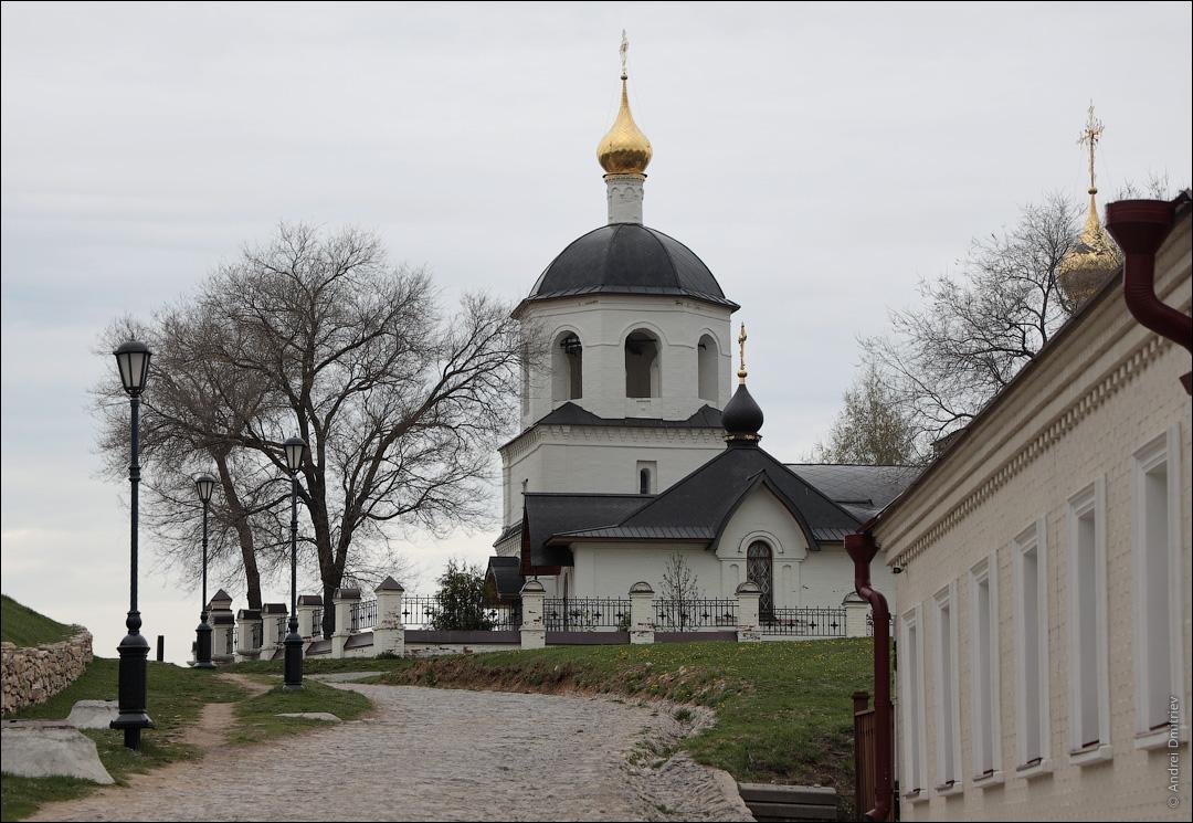 Свияжск, Россия
