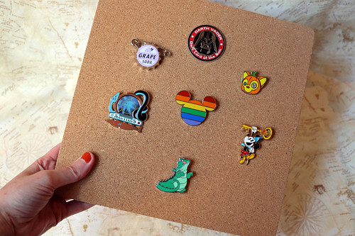 Pride month Disney pin tag : kittensandsteam — LiveJournal