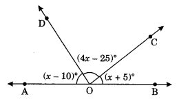 Lines and Angles Class 7 Extra Questions Maths Chapter 5 Q14