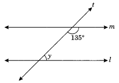 Lines and Angles Class 7 Extra Questions Maths Chapter 5 Q8