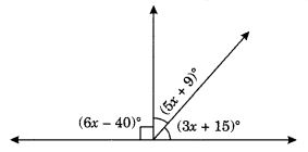 Lines and Angles Class 7 Extra Questions Maths Chapter 5 Q7