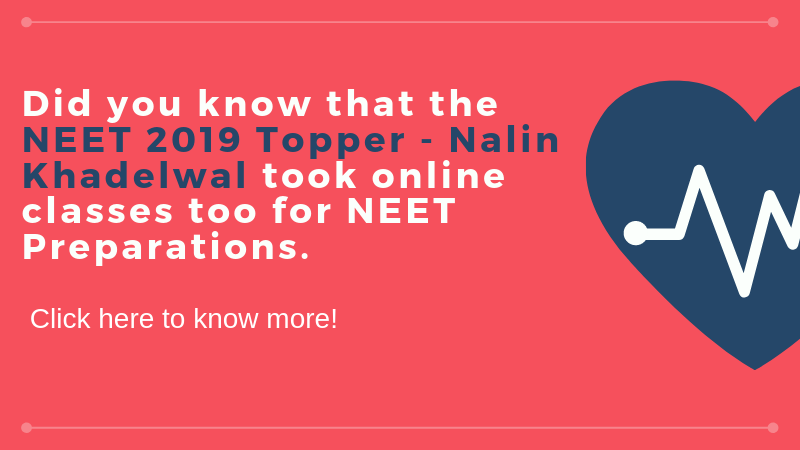 NEET 2020: 7 Full Proof Preparation Strategy for Droppers
