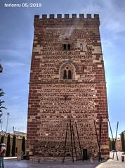 Alcázar de San Juan (Ciudad Real) 07 Torreón del Prior