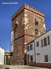 Alcázar de San Juan (Ciudad Real) 06 Torreón del Prior