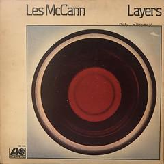 LES MCCAN:LAYERS(JACKET A)