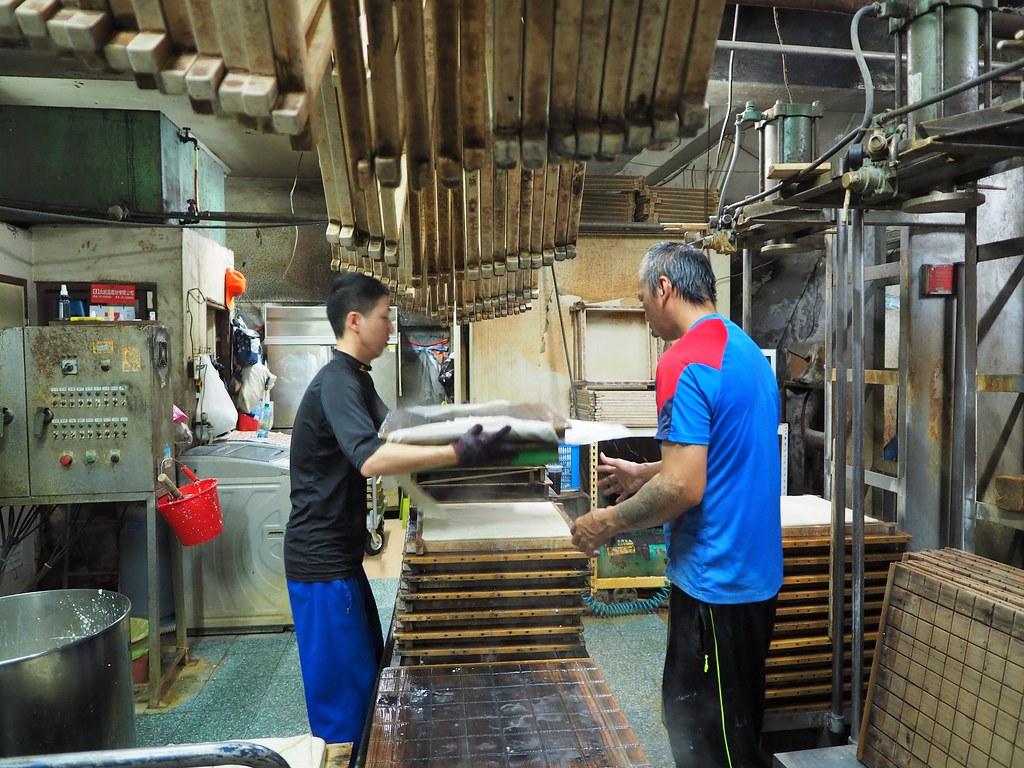 中西區義發豆腐工廠 (16)
