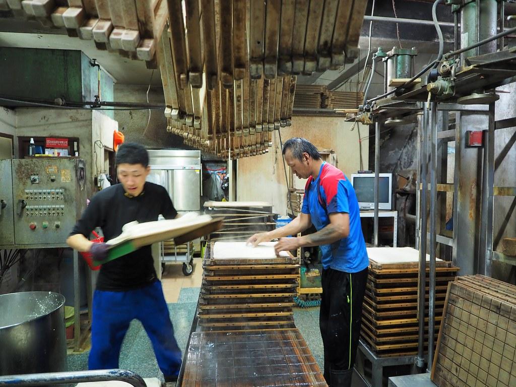 中西區義發豆腐工廠 (15)