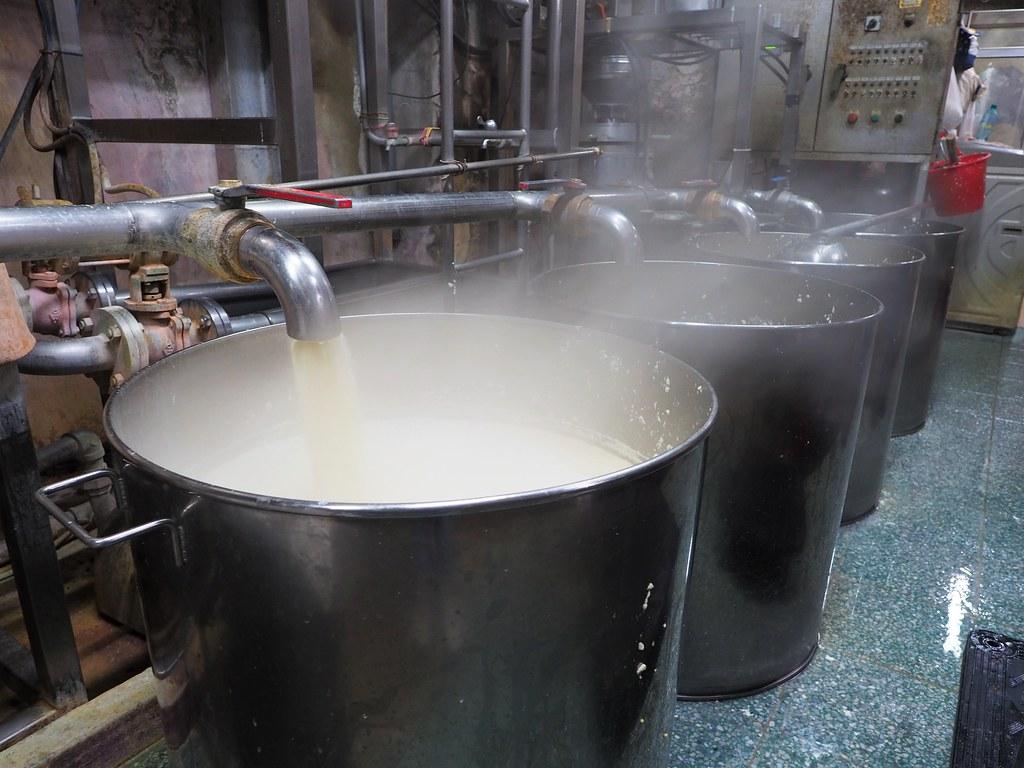 中西區義發豆腐工廠 (6)