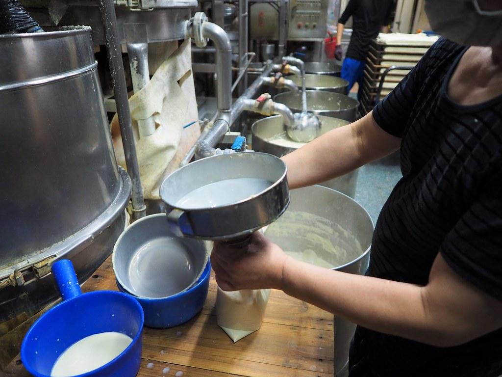 中西區義發豆腐工廠 (8)