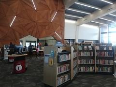 Karratha Library
