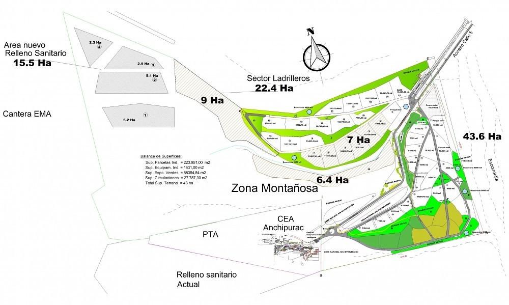 2019/06/11 Ambiente: La industria ambiental se instala San Juan