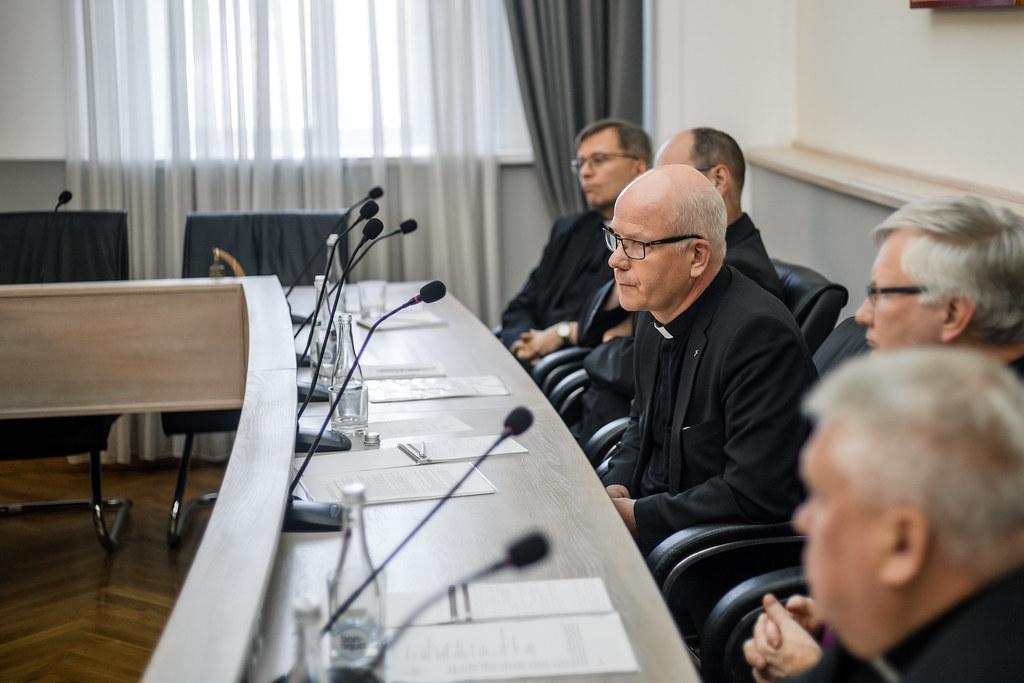 10-11 июня 2019,Заседание Рабочей группы по сотрудничеству РПЦ и ЕЛФЦ(Евангелическо-лютеранская церковь Финляндии) / 10-11 june 2019, A session of the partnership group between ROC and ELCoF (Evangelical Lutheran Church of Finland)
