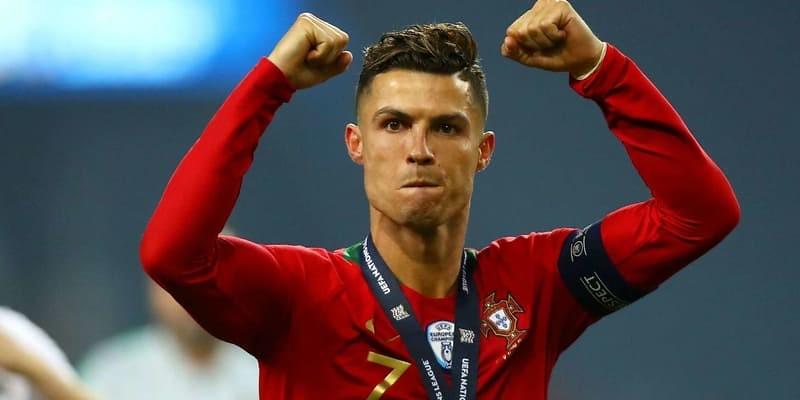 Neves: Ronaldo adalah yang terbaik yang pernah ada