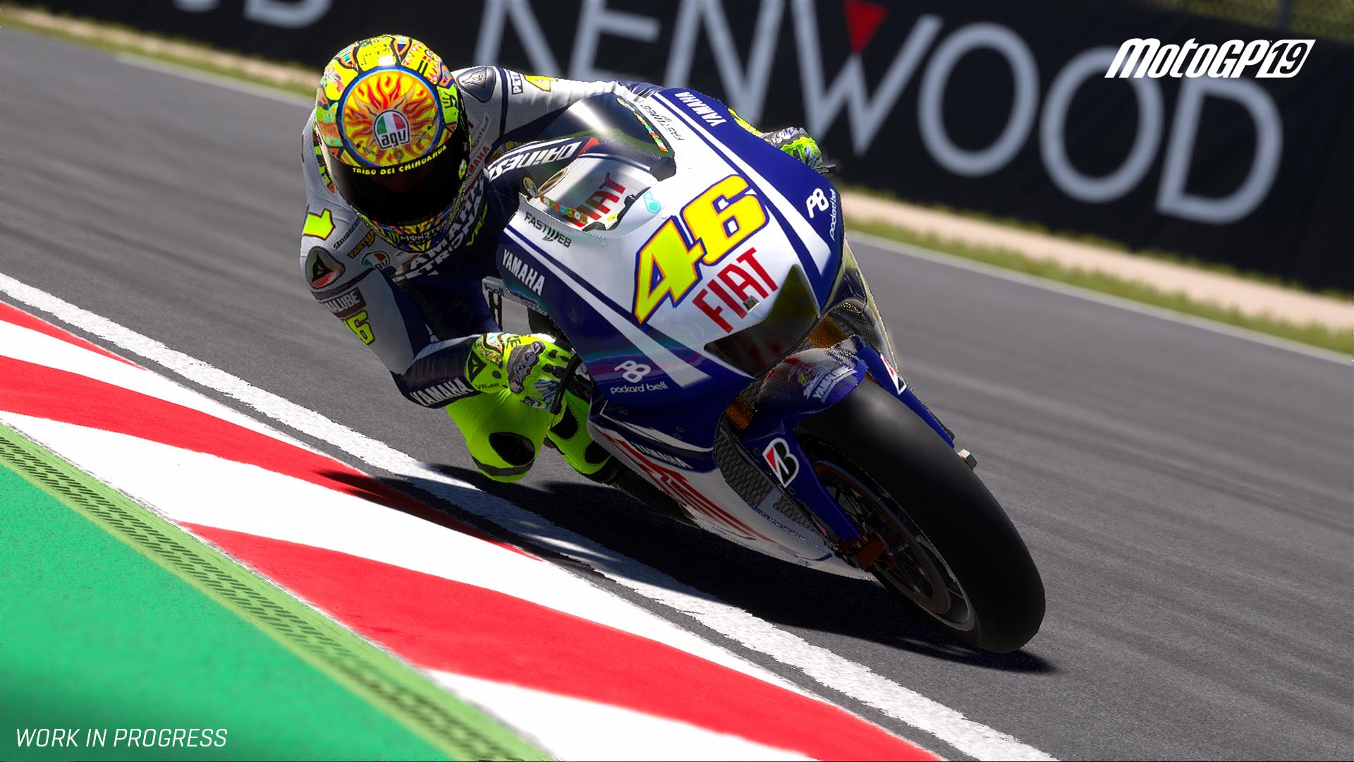 Tips MotoGP 5
