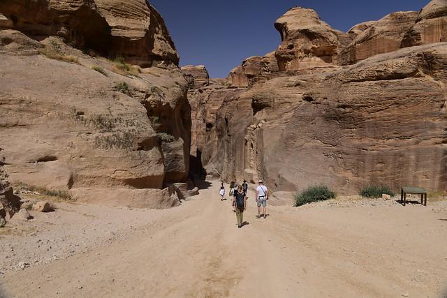 Petra, Jordan, June 2019 336