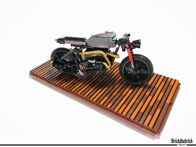 LEGO Motorcycle BMW