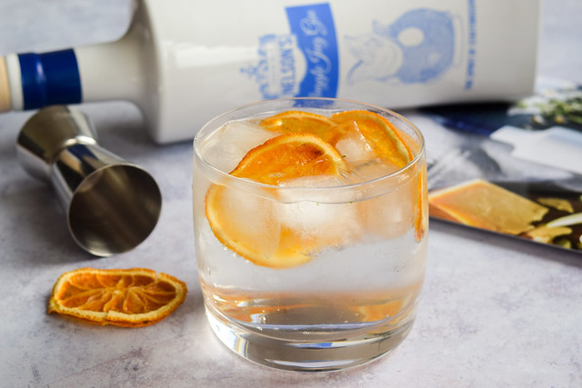 The Perfect G&T with Craft Gin Club