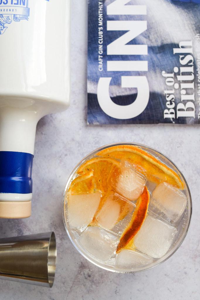 Craft Gin Club G&T