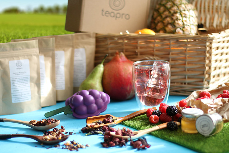 Teapro Fruit Cooler Box