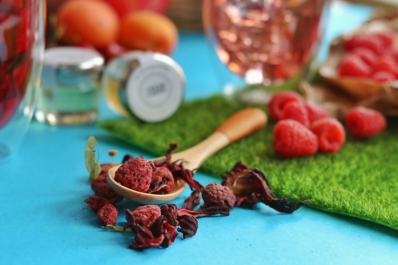Teapro Fruit Cooler Box - Raspberry Breeze