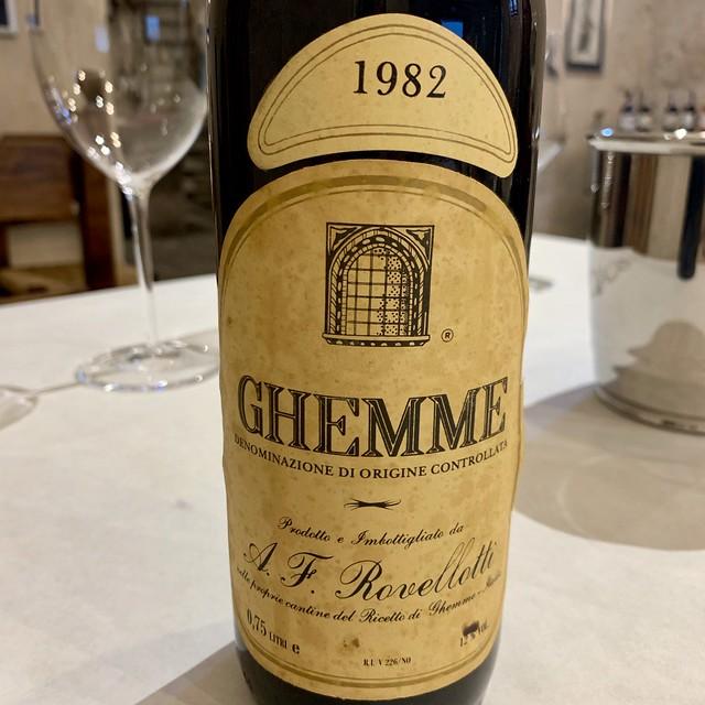 ghemme-bottle