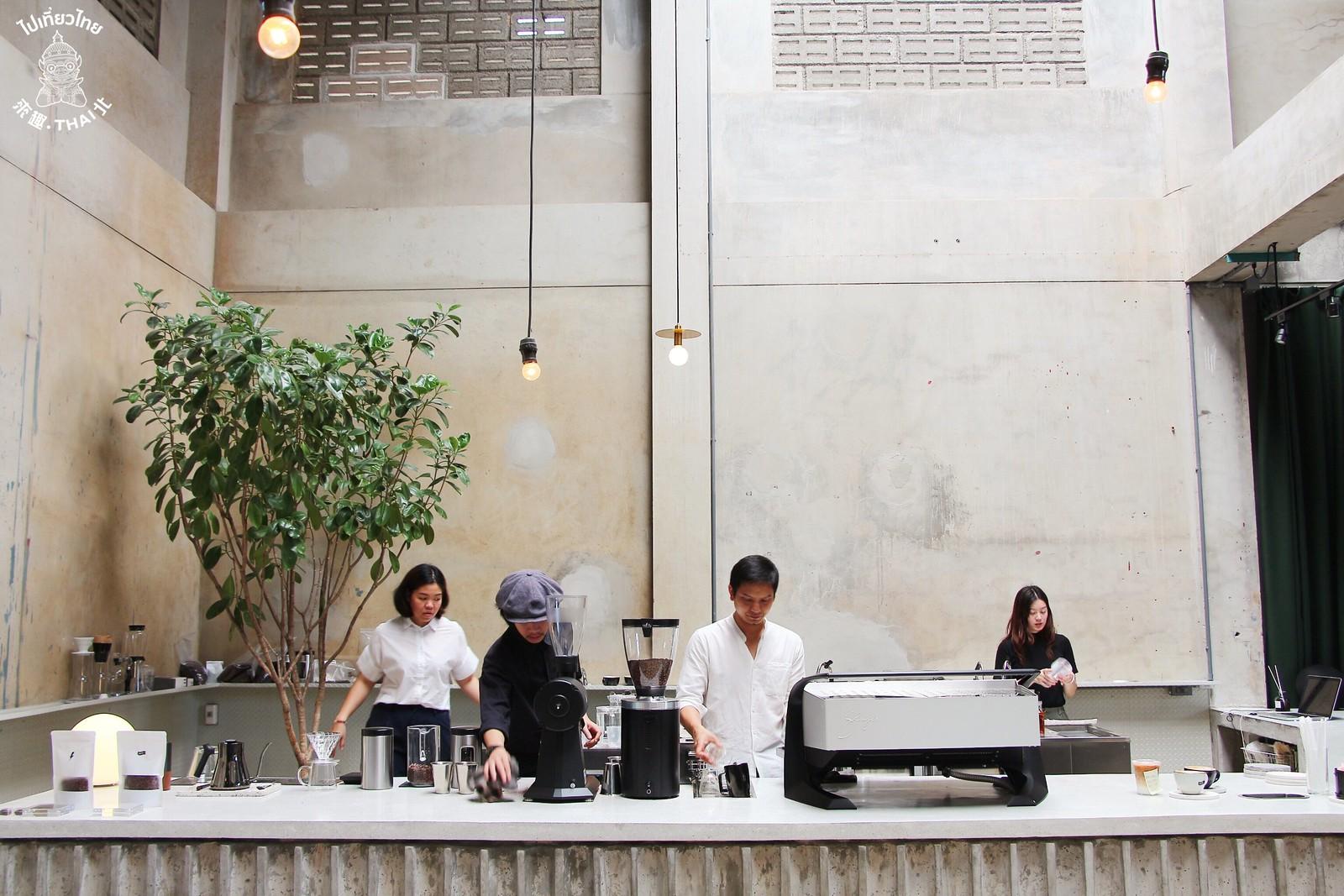 咖啡廳。花店。由廢墟重生的藝術聚落