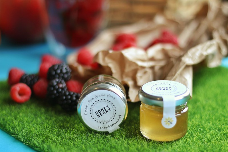 Teapro Fruit Cooler Box - Honey