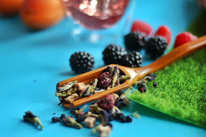 Teapro Fruit Cooler Box - Berry Jungle