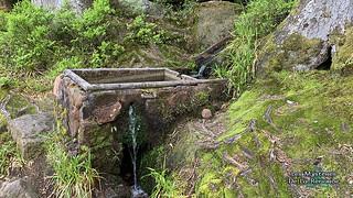 Fontaine du Lac de la Maix   by Lucia La Renarde