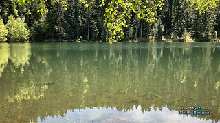 Lac de la Maix | by Lucia La Renarde