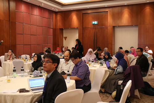 MGG Conference on Voluntary Sustainability Standards, Jakarta, 28.11.2018 bis 29.11.2018