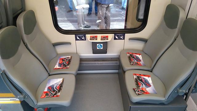 fse treno elettrico