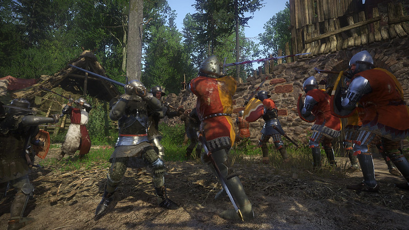 New on PlayStation Store this week: Kingdom Come