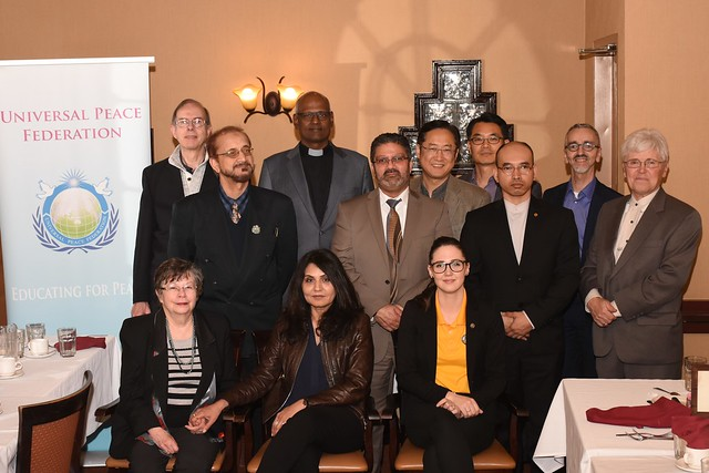 Canada-2019-04-30-UPF-Canada Discusses Plans for IAPD in Toronto