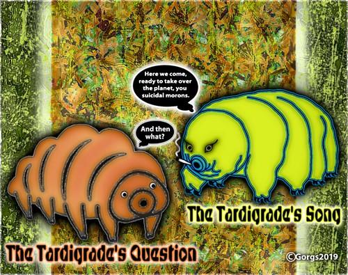 TardigradesTittleTattle