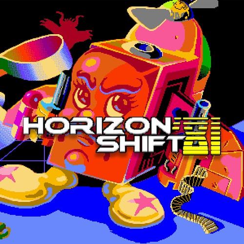 Thumbnail of 	Horizon Shift '81	 on PS4